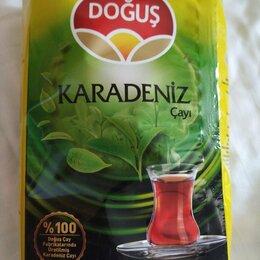 Продукты - Чай черный листовой. Турция, 0