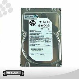 """Диски - Диски для ПК 3.5"""" 2Tb HP серверные , 0"""