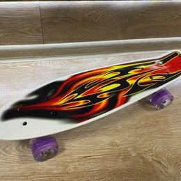 Скейтборды и лонгборды - Пенни борд, 0