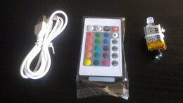 Ночники и декоративные светильники - Светодиоды LED для ночников Луна (Moon), 0