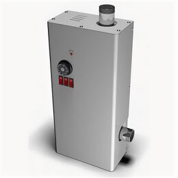 Отопительные котлы - Электрокотел ЭВПМ 3 кВт 220В, 0