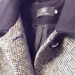 Пальто - Демисезонное пальто, 0