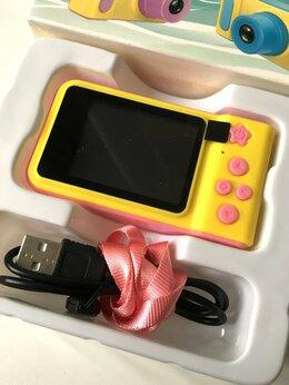 Развивающие игрушки - Фотоаппарат детский, 0