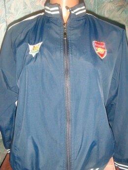 Форма - Куртка Спортивного Фк Арсенал Arsenal, 0