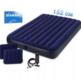 Надувная мебель - Надувной матрас для сна Intex 64765, 0