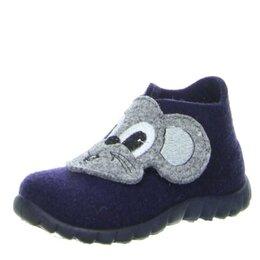 Домашняя обувь - 1-00294-81 Суперфит (Superfit) Австрия Обувь детская/ботинки 21, 22, 23, 24, 0