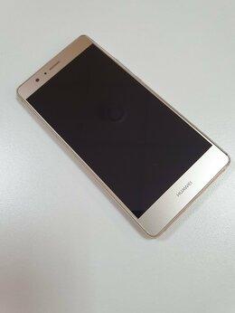 Мобильные телефоны - Huawei P9 lite, 0