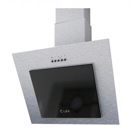 Вытяжки - Вытяжка LEX Mini 600 Inox, 0