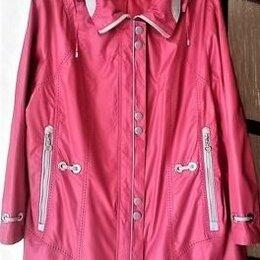 Куртки - Куртка - ветровка р. 54-56, 0