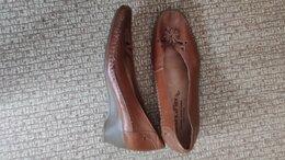 Туфли - Туфли Gut Flex кожа 40-41 размер, 0