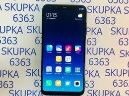 Мобильные телефоны - Xiaomi mi8, 0