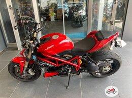 Модели - Мотоцикл DUCATI Streetfighter 2011, Красный…, 0