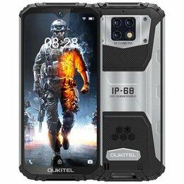 Мобильные телефоны - Новые Oukitel wp6 4/128gb, 0
