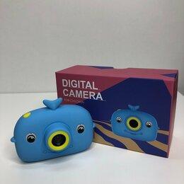 Развивающие игрушки - Фотоаппарат детский (новый), 0