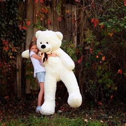Мягкие игрушки - Большой медведь 160см, 0