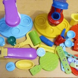 Лепка - Набор для лепки пластилином, 0