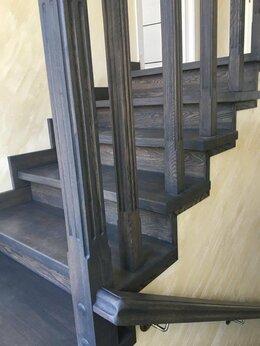 Лестницы и элементы лестниц - Лестница в частный дом, 0