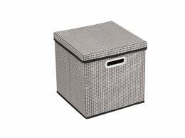 Ёмкости для хранения - Короб для хранения Пепита 270, 0