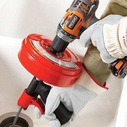 Бытовые услуги - Прочистка канализации-устранение засоров., 0