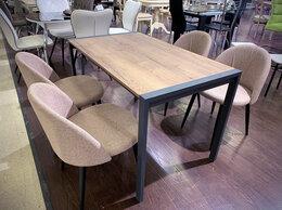 Столы и столики - Обеденная группа Шафт, 0