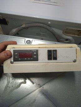 Запчасти и расходные материалы - Блок управления холод. агрегатом, 0