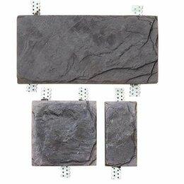 """Сайдинг - Фасадный, цокольный камень (сайдинг, панель) """"Гнейс"""", 0"""