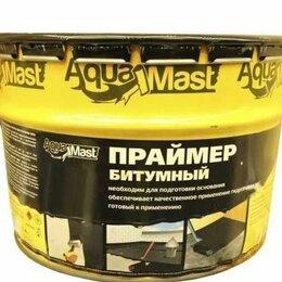 Изоляционные материалы -  Праймер AquaMast 18л (16кг), 0