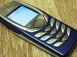 Мобильные телефоны - Раритетная модель nokia 6100, 0