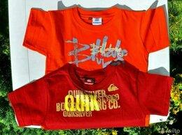 Футболки и майки - Новые футболки  Quiksilver и Billabong, 0