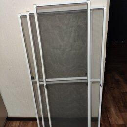 Сетки и решетки - москитные сетки на окна и двери, 0