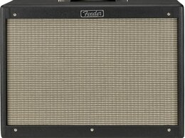 Гитарное усиление - Комбоусилитель для электрогитары Fender Hot Rod…, 0