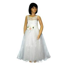 Платья и сарафаны - Нарядное платье для девочки р-ры 116,134 см, 0