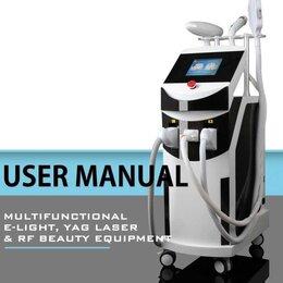 Устройства, приборы и аксессуары для здоровья - DM-9010 ,  DM-9002+LW-101, 0