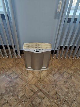 Очистители и увлажнители воздуха - Воздухоочиститель Rowenta PU2010 F0/7X0-5207R, 0