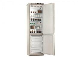 Холодильники - Холодильник комбинированный лабораторный ХЛ-340…, 0