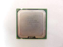 Процессоры (CPU) - Процессоры s775 s478, 0