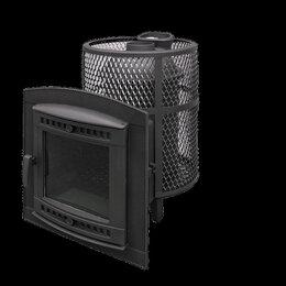 Камины и печи - Печь банная Prometall «Атмосфера с сеткой для…, 0