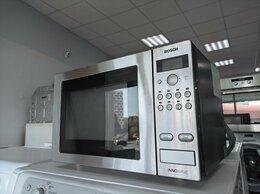 Микроволновые печи - Bosch микроволновая печь встраиваемая СВЧ, 0