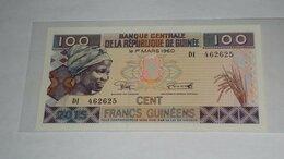 Банкноты - Гвинея, 0