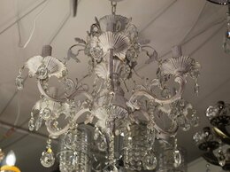Люстры и потолочные светильники - Люстра классическая, 0