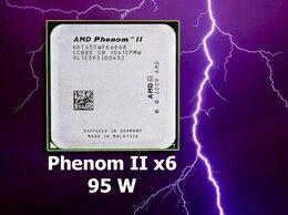 Процессоры (CPU) - Мощнейший 6-х ядерный Phenom II х6, Торг, Обмен, 0