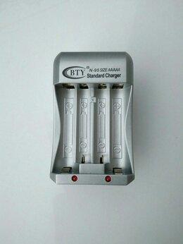 Зарядные устройства для стандартных аккумуляторов - BTY N-95 Зарядное устройство для AA/AAA акб, 0