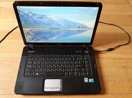 Ноутбуки - DELL Vostro 1015 рабочий, как есть., 0