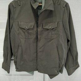 Куртки - Куртка армейская, 0