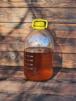 Масла и воск - Масло для дерева льняное высшего качества 5 литров, 0