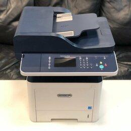 Принтеры, сканеры и МФУ - Xerox WorkCentre 3345, 0