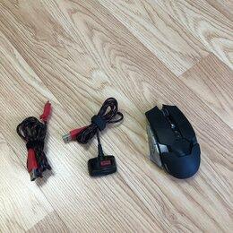 Мыши - Мышь игровая беспроводная A4 Tech Bloody RT5, 0
