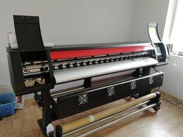 Полиграфическое оборудование - Широкоформатный принтер 1,6 ОПТИМУС, 0