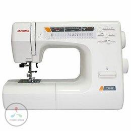 Швейные машины - Швейная машина Janome 7524E, 0
