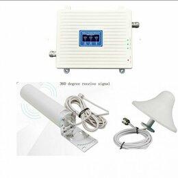 Антенны и усилители сигнала - усилитель сигнала сотовой связи, 0